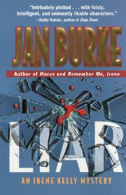 Liar - Burke, Jan