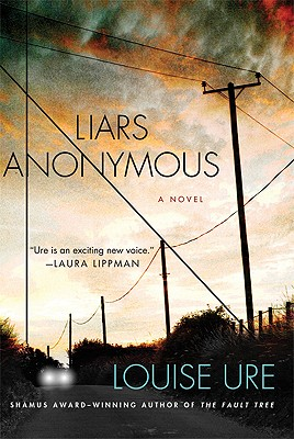 Liars Anonymous - Ure, Louise