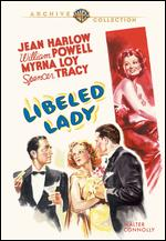 Libeled Lady - Jack Conway