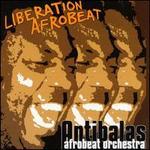 Liberation Afrobeat