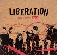 Liberation Songs to Benefit PETA - Various Artists