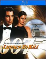 Licence to Kill [Ultimate Edition] [Blu-ray] - John Glen