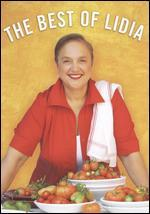Lidia's Italy: The Best of Lidia