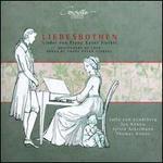 Liebesbothen: Lieder von Franz Xaver Sterkel