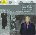 Lieder grosser Interpreten: Songs by Great Artist-Composers