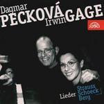 Lieder of Strauss, Schoeck, Berg
