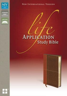 Life Application Study Bible-NIV - Zondervan