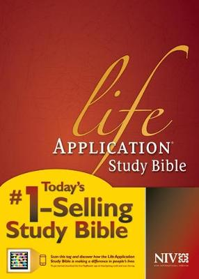 Life Application Study Bible NIV - New International Version