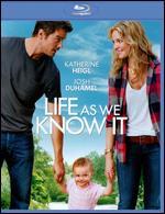 Life as We Know It [2 Discs] [Blu-ray/DVD] - Greg Berlanti