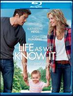 Life as We Know It [French] [Blu-ray]