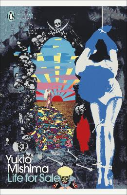 Life for Sale - Mishima, Yukio, and Dodd, Stephen (Translated by)