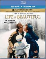 Life Is Beautiful [Blu-ray] - Roberto Benigni