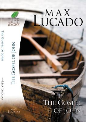 Life Lessons: Book of John - Lucado, Max