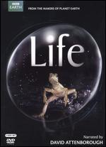 Life (Narrated By David Attenborough) [4 Discs]