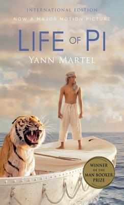 Life of Pi - Martel, Yann