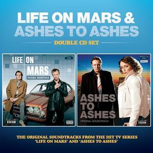 Life on Mars/Ashes to Ashes - Original TV Soundtrack