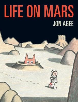 Life on Mars -