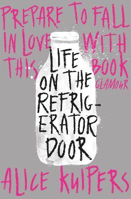 Life on the Refrigerator Door - Kuipers, Alice