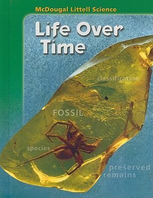 Life Over Time - McDougal Littell (Creator)