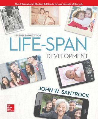 Life-Span Development - Santrock, John W.