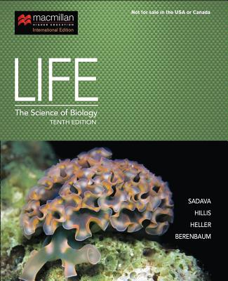 Life: The Science of Biology - Sadava, David E., and Hillis, David M., and Heller, H.Craig