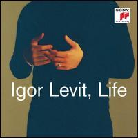 Life - Igor Levit (piano)