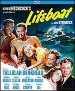 Lifeboat [Blu-ray] - Alfred Hitchcock