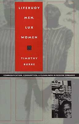 Lifebuoy Men/Lux Women - PB - Burke, Timothy
