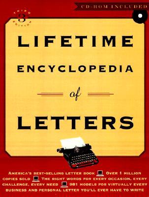 Lifetime Encyclopedia of Letters - Meyer, Harold E