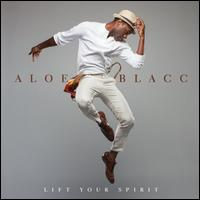 Lift Your Spirit - Aloe Blacc