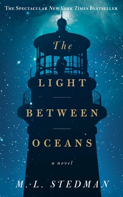 Light Between Oceans - Stedman, M L