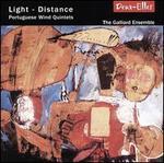 Light-Distance: Portuguese Wind Quintets