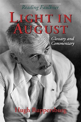Light in August - Ruppersburg, Hugh, and McCoy, Robert, and Hinkle, James