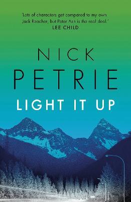 Light It Up - Petrie, Nick