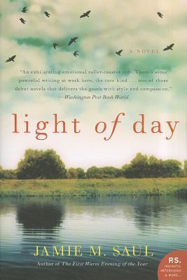 Light of Day - Saul, Jamie M