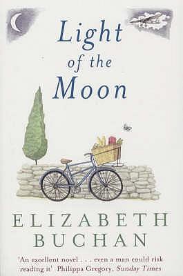 Light of the Moon - Buchan, Elizabeth