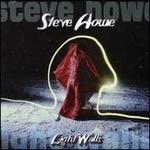 Light Walls - Steve Howe
