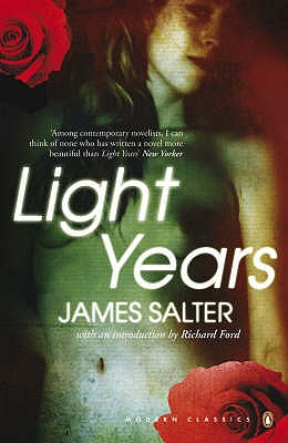 Light Years - Salter, James