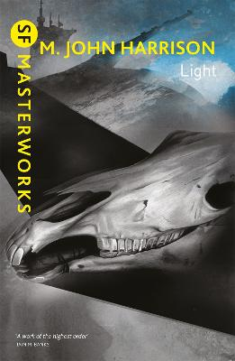 Light - Harrison, M. John