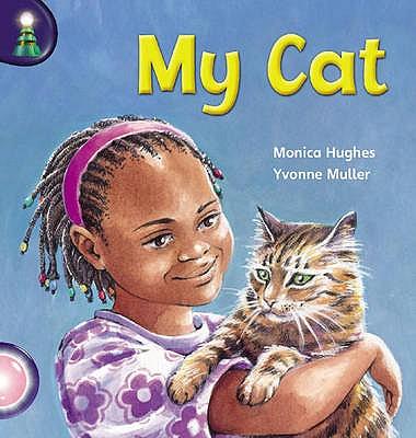 Lighthouse Reception Pink A: My Cat - Hughes, Monica