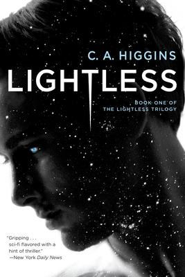 Lightless - Higgins, C A