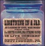Lightning in a Jar: An Evening of Civil War Music
