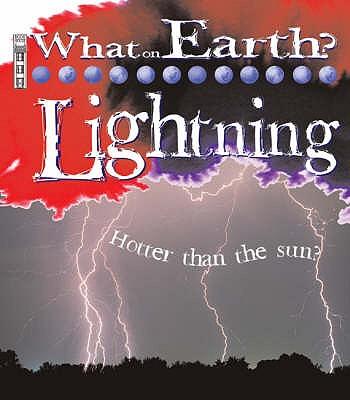 Lightning - Williams, Brian