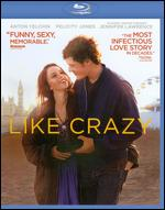 Like Crazy [Includes Digital Copy] [UltraViolet] [Blu-ray] - Drake Doremus