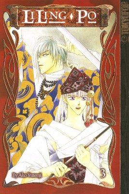 Liling-Po, Volume 3 -