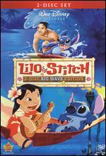 Lilo and Stitch [Big Wave Edition] [2 Discs]