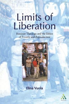 Limits of Liberation - Vuola, Elina