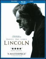Lincoln [2 Discs] [Blu-ray/DVD]