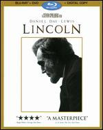 Lincoln [4 Discs] [Blu-ray/DVD]