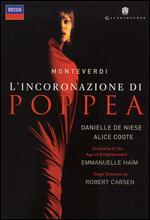 L'Incoronazione di Poppea (Glyndebourne Festival Opera/Haim)